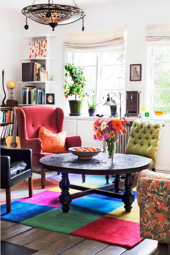 Living Room Interior Design Pdf: Things I Love Thursday
