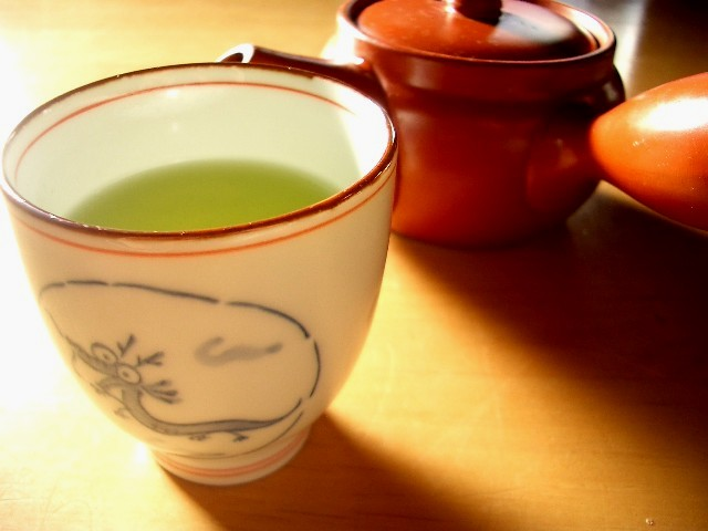 Image result for Use green tea for beauty