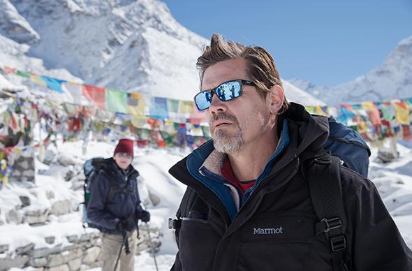 Everest: The Movie