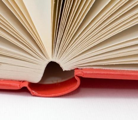 Book, image via Creative Commons