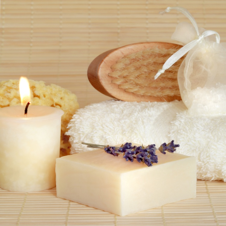 How to Take a Four Elements Bath   A Four Elements Bath is a fantastic way to nurture yourself while healing and grounding. Click through to learn more!